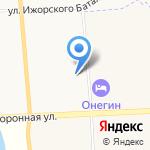 Имидж на карте Санкт-Петербурга