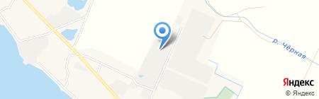 СтройСеврис на карте Имени Свердловой