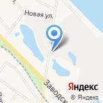 Велд-Мастер на карте Санкт-Петербурга