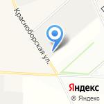 Стоун на карте Санкт-Петербурга