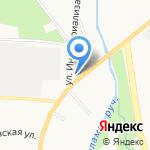 Кворум на карте Санкт-Петербурга