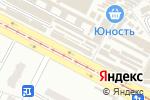 Схема проезда до компании Магазин-склад бытовой техники в