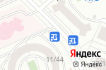 Схема проезда до компании Родинна ковбаска в