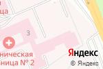 Схема проезда до компании Терминал самообслуживания, КБ ПриватБанк, ПАО в