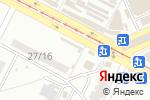 Схема проезда до компании Зоолавка в