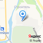 КЭП-Инжиниринг на карте Санкт-Петербурга