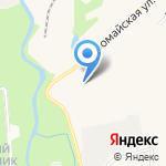 ТехСтрой на карте Санкт-Петербурга