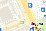 Схема проезда до компании Smartshop в