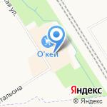 4 сезона на карте Санкт-Петербурга