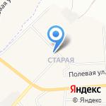 Магазин мобильных телефонов на карте Санкт-Петербурга
