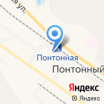 МАКС-М на карте Санкт-Петербурга