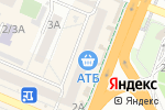 Схема проезда до компании IT-точка в