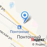 Почтовое отделение №643 на карте Санкт-Петербурга