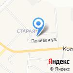 Эко-Мебель на карте Санкт-Петербурга