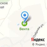 Квадропитер на карте Санкт-Петербурга