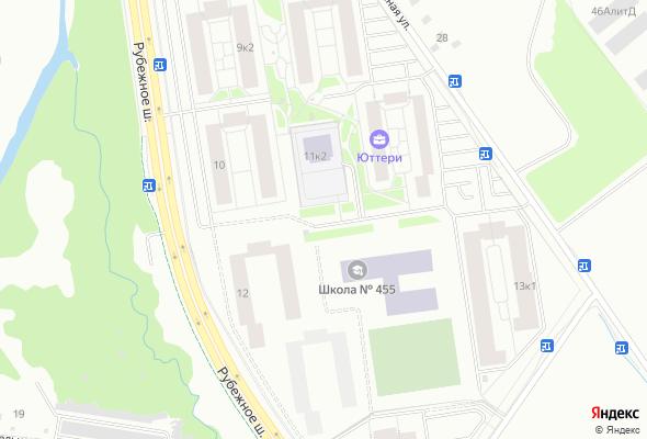 жилой комплекс Юттери