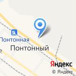 Ступеньки на карте Санкт-Петербурга