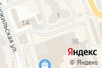 Схема проезда до компании Настя в