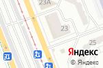 Схема проезда до компании Сільпо в