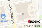 Схема проезда до компании Qiwi во Всеволожске