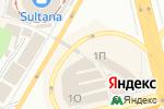 Схема проезда до компании Белорусские продукты в