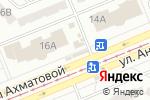 Схема проезда до компании Смартик в