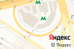 Схема проезда до компании Техноскарб в