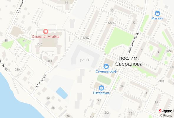 жилой комплекс Невские панорамы