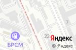 Схема проезда до компании Сілвер-Принт, ТОВ в