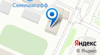 Компания Мания на карте