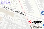 Схема проезда до компании Пункт приема вторсырья в