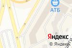 Схема проезда до компании Вилар Турс Украина в