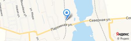 Крафт на карте Таирово