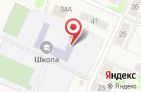 Схема проезда до компании Свердловский центр образования в Имени Свердловой