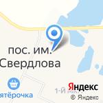 Зоолавка на карте Санкт-Петербурга