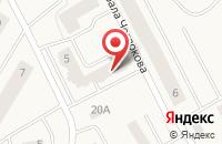 Схема проезда до компании Колтушская Строительная Компания в Старой