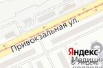 Схема проезда до компании АБ Експрес-Банк, ПАТ в