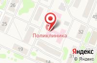 Схема проезда до компании Краснозвезденская поликлиника в Имени Свердловой