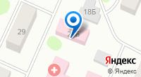 Компания Салон-студия Красоты на карте