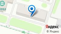 Компания Стройтовары на карте
