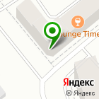 Местоположение компании ТУТТИ плюс
