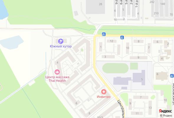 продажа квартир Южный во Всеволожске