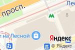 Схема проезда до компании Новожанівський м`ясокомбінат в