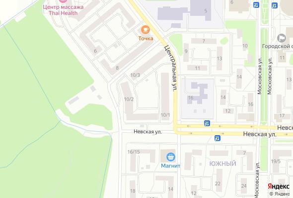 купить квартиру в ЖК Полар-Южный
