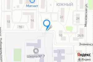 Однокомнатная квартира во Всеволожске Знаменская