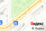 Схема проезда до компании Мастерская по изготовлению памятников в
