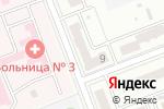 Схема проезда до компании Pomni в
