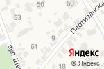 Схема проезда до компании БРСМ-Нафта в Козине