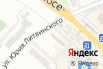 Схема проезда до компании Слайсінг, ТОВ в