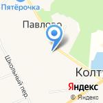 Детский развивающий центр по краеведению на карте Санкт-Петербурга